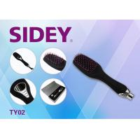 China Multifunctional Household Hair Dryer Home Use Beauty Machine Anion Dry Hair Comb on sale