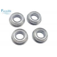 Bearing Ball DBL SHLD & FLGD Suitable For Cutter XLC7000 GT7250 153500224 Manufactures
