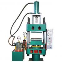 Buy cheap Rubber Injection Moulding Press,Rubber Injection Machine from wholesalers