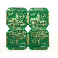 FR-4 Electronic Pcb Assembly  ISO9001 UL RoHS TS16949 Certified Manufactures