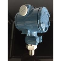 China LCD Pressure Differential Transducer , Oil / Water Pressure Transmitter on sale
