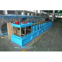 Quick Change C Purlin Roll Forming Machine Manufactures