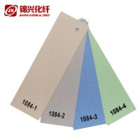 3% Openness Sunscreen Curtain Fabric Waterproof Outdoor Windows Blinds 1084 Manufactures