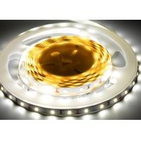 Smd3528 Led Flexible Tape Light , Double Line Led Light Strips For Homes  Manufactures