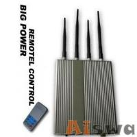 Wifi cell phone Jammer CTS-JWF Manufactures
