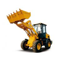 0.9m³ Mini Heavy Earth Moving Machinery 0.93cbm Capacity LW160K Manufactures