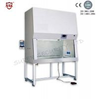China Two HEPA filter Microprocessor Class II Type A2 Biosafety Cabinet For Hospital And Pharmaceutical Factory on sale