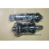 motorcycle parts for CG125 gear shaft Manufactures