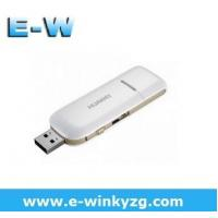2017 New arrival unlocked HUAWEI E1820 HSPA 21.6Mbps 3G modem Made in china 3G USB Modem and 3G Data Card Manufactures