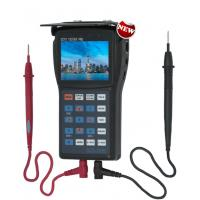 China New 3.0 Inch Multi-function CCTV Tester Pro on sale