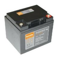Deep Cycle Battery DC12-40 12V 40ah VRLA Battery Manufactures