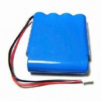 NiMH Rechargeable Battery Pack with 6V Voltage and 700mAh Capacity Manufactures