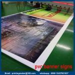 13 oz Custom Print PVC Vinyl Banner Manufactures