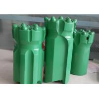 76mm 89mm 102mm mining drill bits / T38 T45 T51 drill bits for mining Manufactures