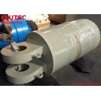China 480 bore x 850 stroke heavy duty hydraulic cylinder for Steel works on sale