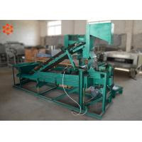 China Commercial Nut Processing Equipment Compact Structure Easy Maintenance on sale