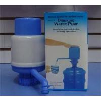 Manual Water Pump For 3 & 5 Gallon Water Bottles Manufactures