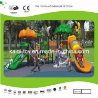 Nice Looking Jungle Series Outdoor Playground Equipment Manufactures