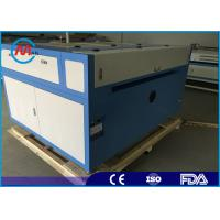 Computerized Wood Laser Engraving Machine , 150w Co2 Laser Engraver Manufactures