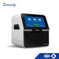 Small Compact In Vitro Diagnostic Dry Chemistry Analyzer For Animal Health Check Manufactures