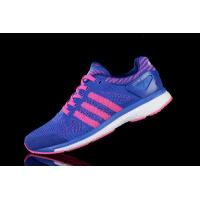 China Boost Iron Man Adidas Shoes Woman Running Sneakers Supplier on sale