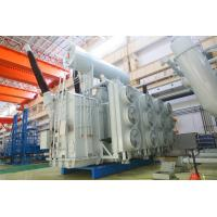 Quality Three Phase 3 Winding Rectifier Transformer Oil Type With 10000kv 400kva for sale