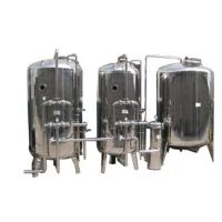 Water treatment system whole set of production line Manufactures