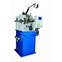High Accuracy CNC Spring Coiling Machine /  Compression Spring Machine Manufactures