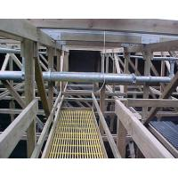 China FRP Grating Ground and Walkway on sale