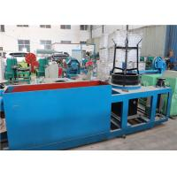 LT Series Wet Wire Drawing Machine ,  Cold Drawn Spiral Water Tank Wire Drawing Machine Manufactures