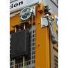 Lifting Speed 0–60 M/Min Building Construction Lifting Equipment SC200/200BG for sale