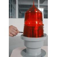 LED Aircraft Strobe Lights ,  Flashing Warning Lights  For Telecommunication Tower Manufactures
