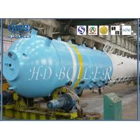 High Pressure Natural Circulation Boiler Steam Drum For Industry Use Manufactures