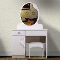 factory wholesale Modern minimalist painting with drawer dresser with mirror Manufactures