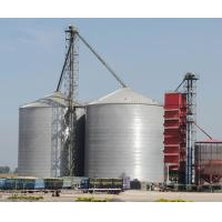 China Wheat Silo|Wheat Storage Silos for sale|2020 Hot Sales wheat silo Manufacturers And Supplier on sale