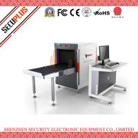 Top Design SPX-6040 X Ray Inspection System for airport, jail, embassy Manufactures