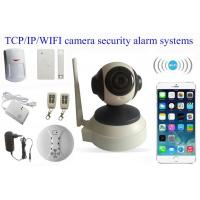 Night Vision Wifi HD IP Camera Manufactures