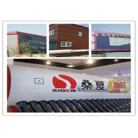 CGCC Cold And Hot Rolled Steel Sheet , Pre Painted GI Sheet KS Standard Manufactures