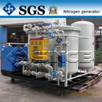 SMT electron industry required high purity 99.9995% PSA nitrogen producing machine Manufactures