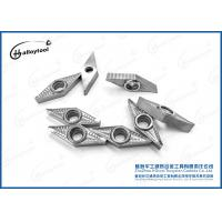 China Tungsten Carbide Turning Inserts VCGX160404 on sale