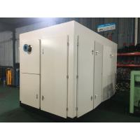 Energy Saving Permanent Magnetic Air Compressor For Industry Use 55kW Manufactures