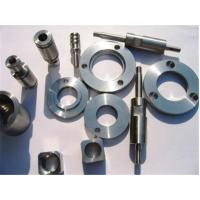 Custom Small CNC Milling Products Stainless Steel Machined Parts High Precision Manufactures