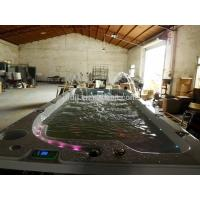 Computer Control Resistance Pool Hot Tub Above Ground Swimming Pool With 13 Sets