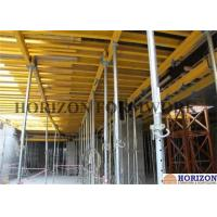 High Capacity Scaffolding Steel Prop , Adjustable Props Heavy Duty30KN Loading Manufactures