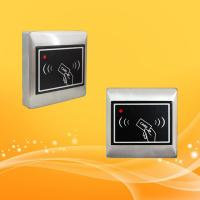 LED Indication Rfid Proximity Reader , Smart Card Reader For Door Entry Manufactures
