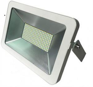 Ultra Slim IP 66 waterproof 100 watt  Slim LED Floodlight led security flood light Manufactures