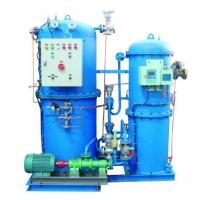 High Precision 15ppm Oily Water Separator System AC 380V / 440V Manufactures