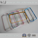 Precision Metal Processing /CNC Machining Part / CNC Part for Mobile Phone Case Manufactures