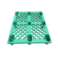 Plastic Pallet Making Machine , High Speed Extrusion Blow Moulding Machine Manufactures