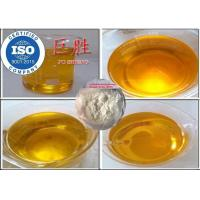 Masteron Drostanolone Enanthate / Oral Anabolic Steroids Medical Grade Manufactures